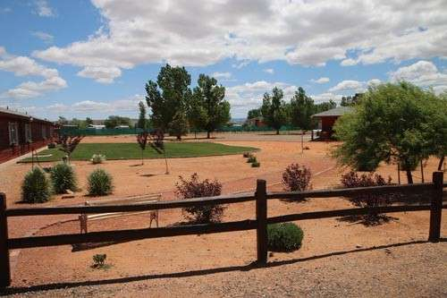 struggling girls heal at Re-Creation Retreat in Arizona