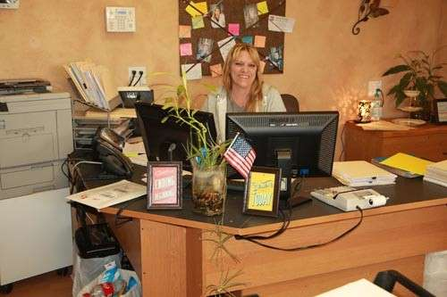 struggling girls find help at Re-Creation Retreat near california